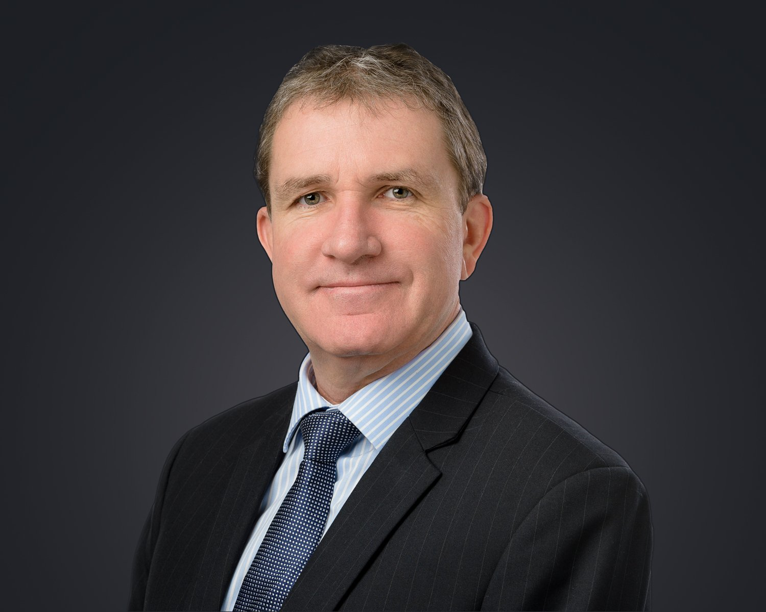 Alastair Watts, Consulting General Manager Geology & Exploration