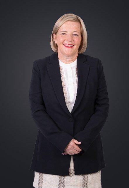 Catherine Moises