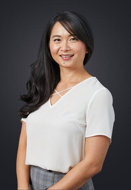 Silfia Morton, Chief Financial Officer